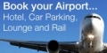 UK & Ireland Airport Hotels: Park and stay, or hotel room only + special offers. Airport Rail: Leave the car at home and travel to the airport by rail. Airport Lounges: Escape the crowds and start your holiday in style. Airport Parking: Great rates on airport parking, meet & greet or park and ride.