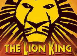 The Lion King Theatre and Hotel Break. Lyceum Theatre